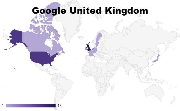 Google United Kingdom